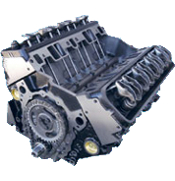 Auto Dynamic Remanufactured Engines are better than rebuilt!